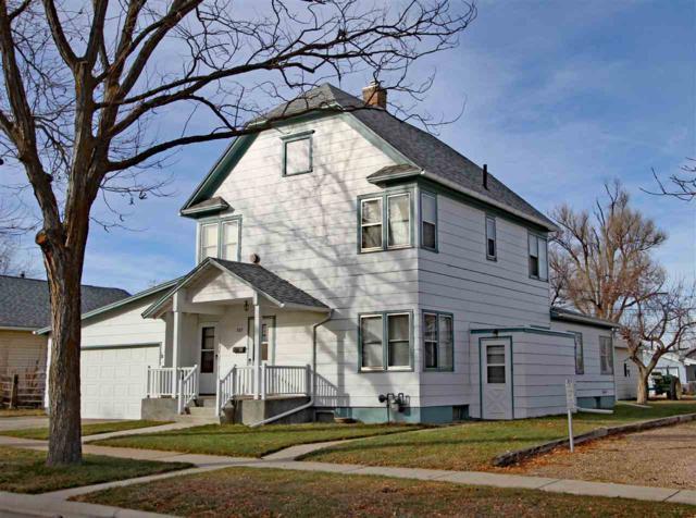 705 Jackson Street, Belle Fourche, SD 57717 (MLS #59988) :: Christians Team Real Estate, Inc.