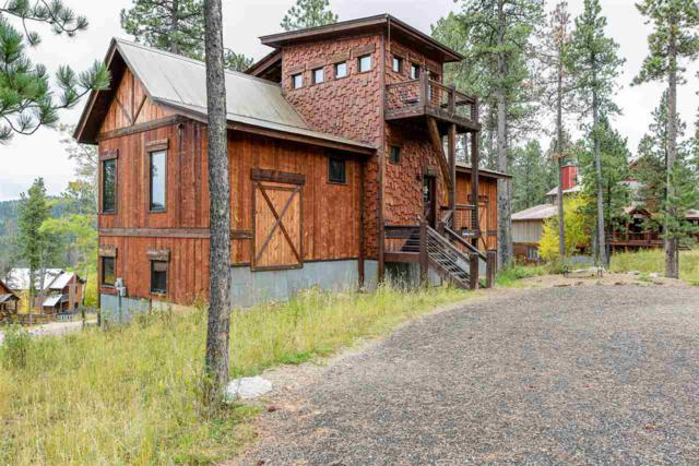 21181 Gilded Mountain Loop, Lead, SD 57754 (MLS #60003) :: Christians Team Real Estate, Inc.