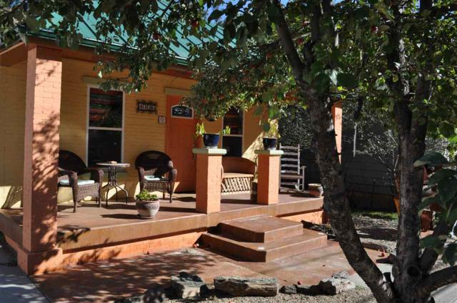 1736 Minnekhata Avenue, Hot Springs, SD 57747 (MLS #60023) :: Christians Team Real Estate, Inc.