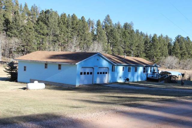 12286 Bavarian Hills Dr, Custer, SD 57730 (MLS #60038) :: Christians Team Real Estate, Inc.