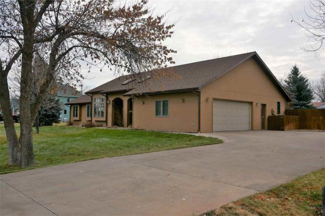 106 Clark Lane, Spearfish, SD 57783 (MLS #60056) :: Christians Team Real Estate, Inc.