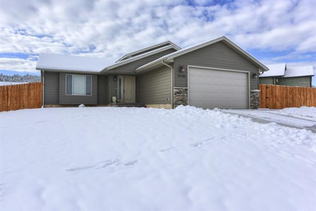 10145 Laramie Lane, Summerset, SD 57718 (MLS #60075) :: Christians Team Real Estate, Inc.