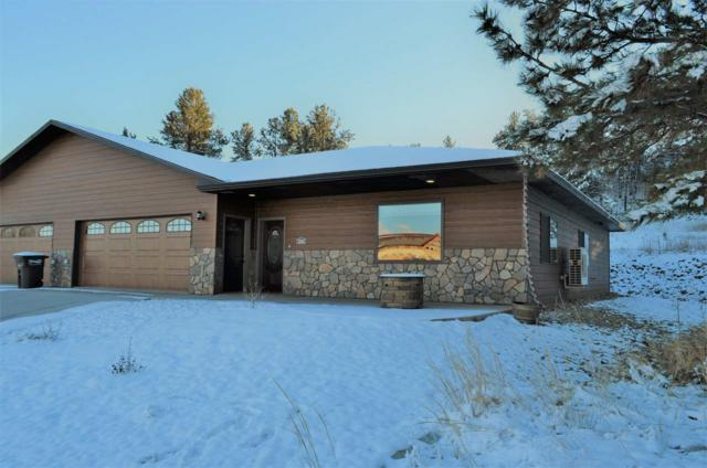 3245 Mystery Lane, Hot Springs, SD 57747 (MLS #60087) :: Christians Team Real Estate, Inc.