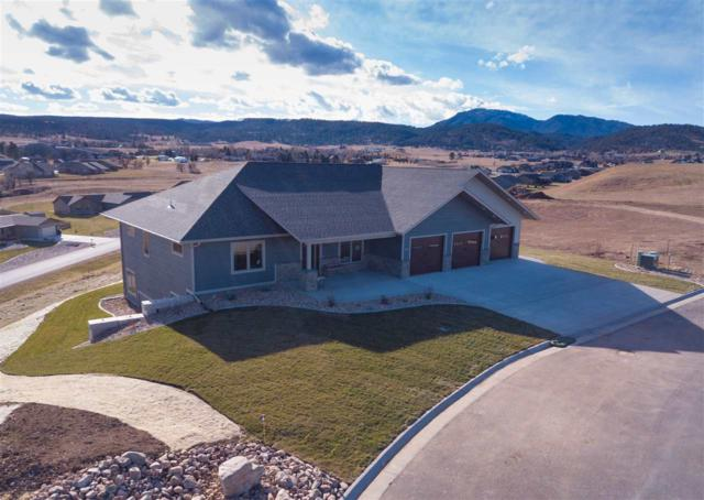 2133 Top Shelf Avenue, Spearfish, SD 57783 (MLS #60093) :: Christians Team Real Estate, Inc.