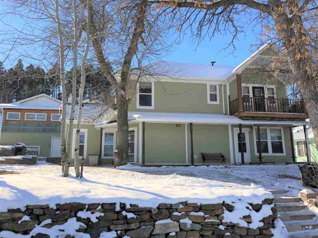 51 2nd Street, Lead, SD 57754 (MLS #60095) :: Christians Team Real Estate, Inc.