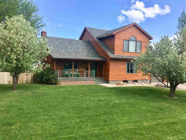2313 Glenn Drive, Sturgis, SD 57785 (MLS #60099) :: Christians Team Real Estate, Inc.
