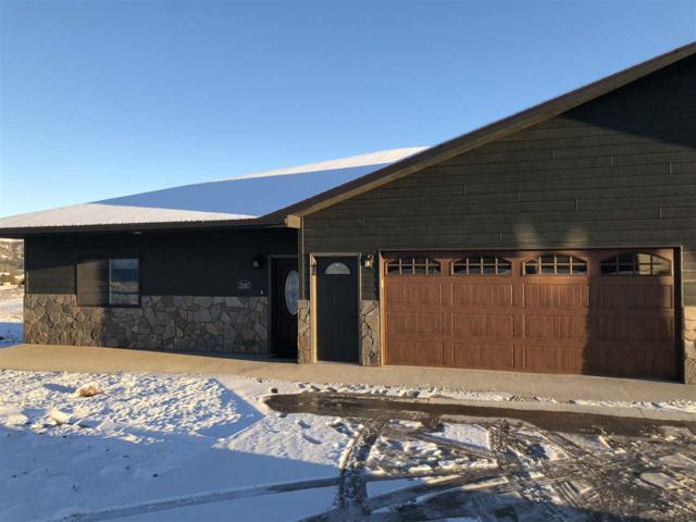 2397 Fern Circle, Hot Springs, SD 57747 (MLS #60102) :: Christians Team Real Estate, Inc.