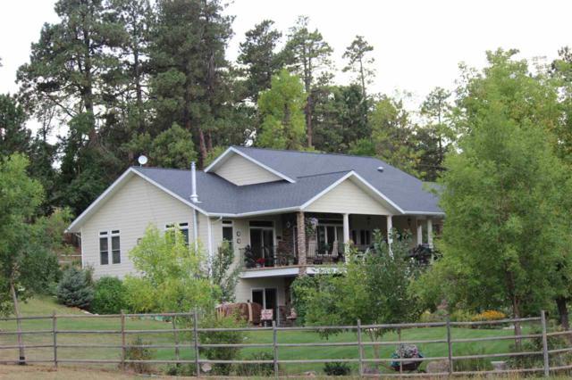 12014 Centennial Estates Loop, Whitewood, SD 57793 (MLS #60105) :: VIP Properties