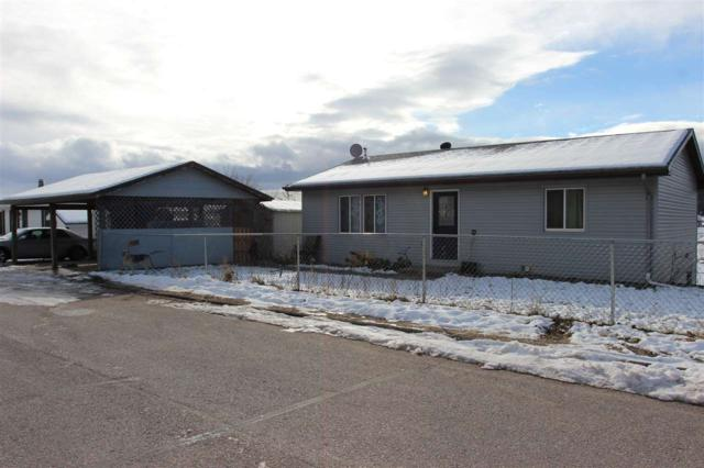 12817 Larene Dr., Black Hawk, SD 57718 (MLS #60115) :: Christians Team Real Estate, Inc.
