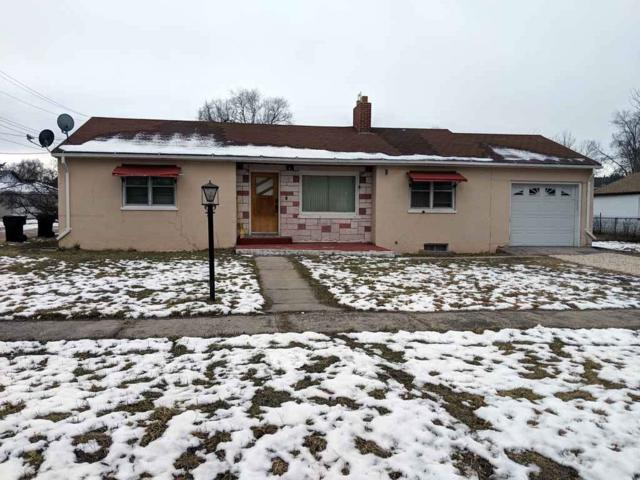 234 S 20th Street, Hot Springs, SD 57747 (MLS #60117) :: Christians Team Real Estate, Inc.