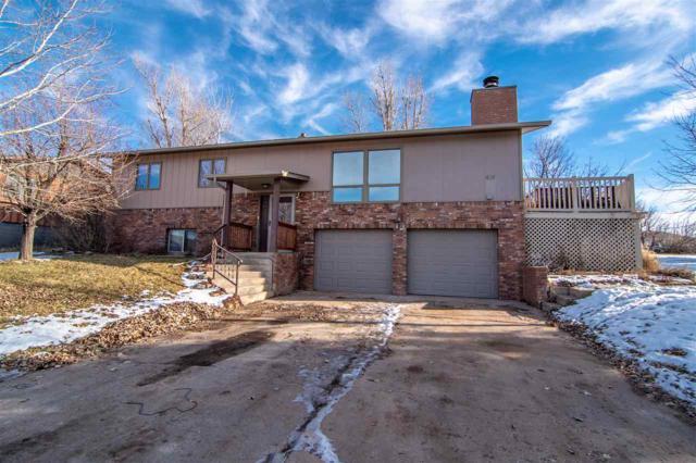 418 14th Street, Spearfish, SD 57783 (MLS #60129) :: Christians Team Real Estate, Inc.