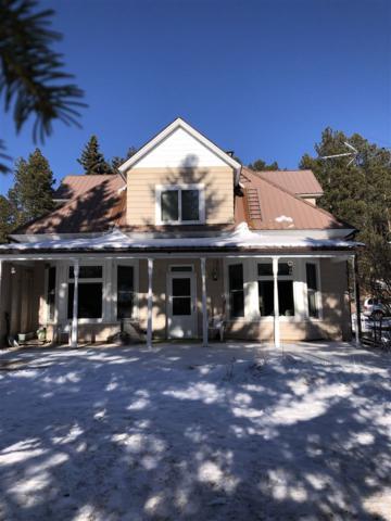 11911 Nemo Road, Deadwood, SD 57732 (MLS #60132) :: Christians Team Real Estate, Inc.