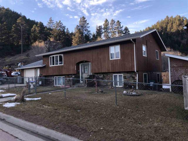 404 Mitchell, Keystone, SD 57751 (MLS #60135) :: VIP Properties