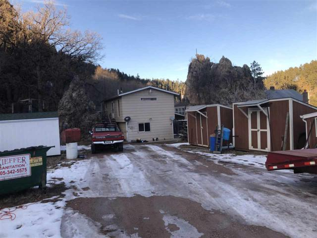 Michell St, Keystone, SD 57751 (MLS #60144) :: VIP Properties