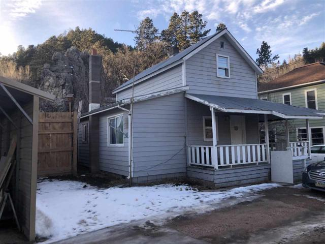 503 2nd St, Keystone, SD 57751 (MLS #60145) :: Christians Team Real Estate, Inc.