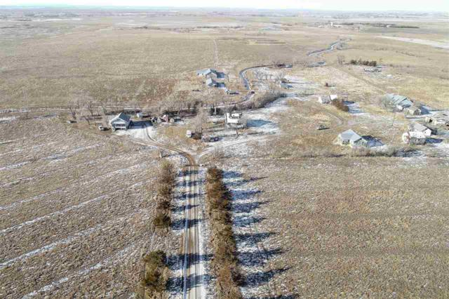 TBD Experimental Farm Road, Newell, SD 57760 (MLS #60154) :: Christians Team Real Estate, Inc.