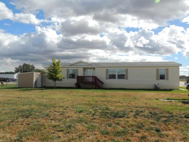 300 E Main St, Hermosa, SD 57744 (MLS #60224) :: Christians Team Real Estate, Inc.