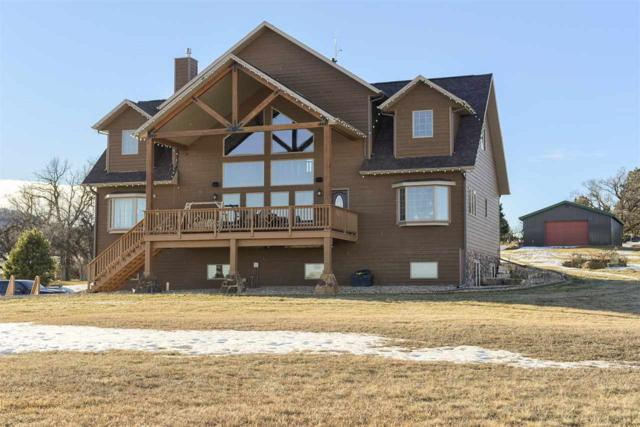 12332 Stampede Road, Whitewood, SD 57793 (MLS #60236) :: Christians Team Real Estate, Inc.