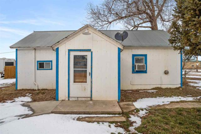 105 Oak Street, Nisland, SD 57762 (MLS #60260) :: Christians Team Real Estate, Inc.