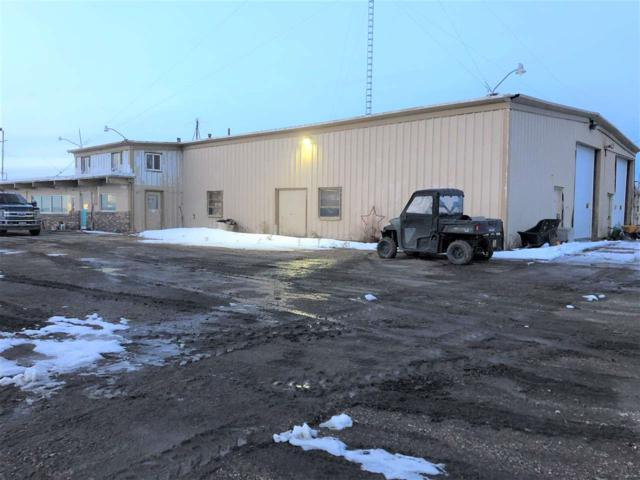 691 Hwy 212, Belle Fourche, SD 57717 (MLS #60261) :: Christians Team Real Estate, Inc.