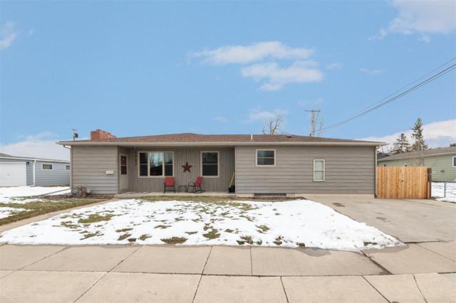 1727 8th Ave., Belle Fourche, SD 57717 (MLS #60276) :: Christians Team Real Estate, Inc.