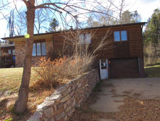 1515 38th Street, Rapid City, SD 57702 (MLS #60281) :: Christians Team Real Estate, Inc.