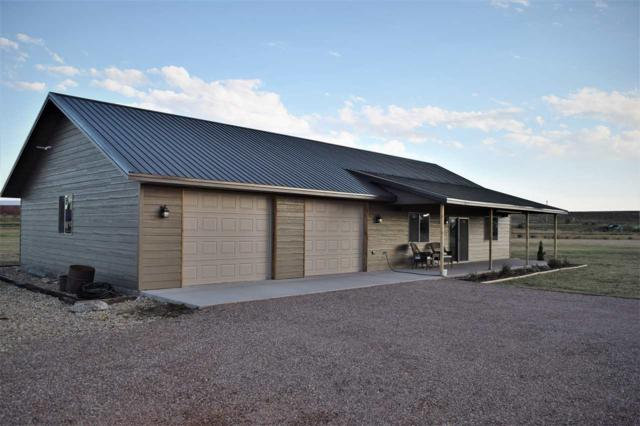 13204 Hillsview Dr, Hot Springs, SD 57747 (MLS #60290) :: Christians Team Real Estate, Inc.