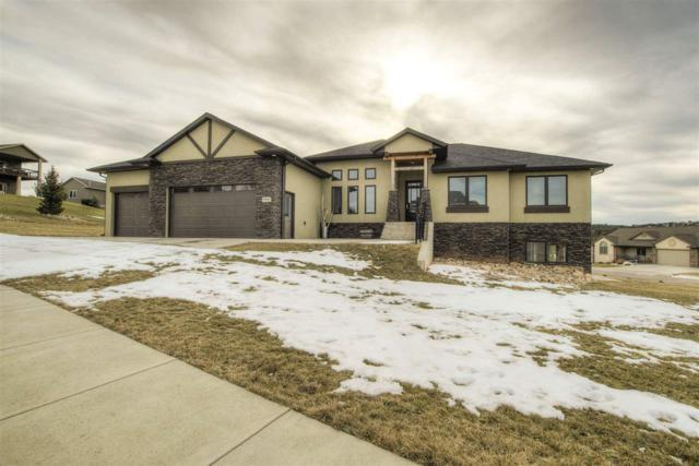 4547 Donegal Way, Rapid City, SD 57702 (MLS #60292) :: Christians Team Real Estate, Inc.
