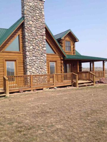 Bowers Creek, Biddle, MT 59314 (MLS #60300) :: Christians Team Real Estate, Inc.