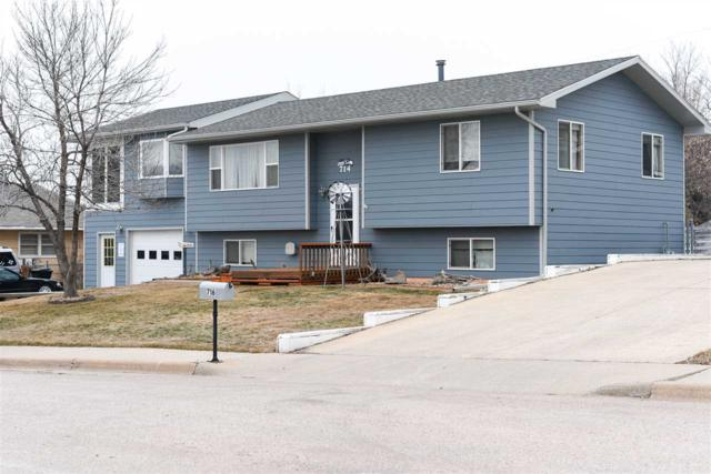 714 E Hudson Street, Spearfish, SD 57783 (MLS #60319) :: Christians Team Real Estate, Inc.