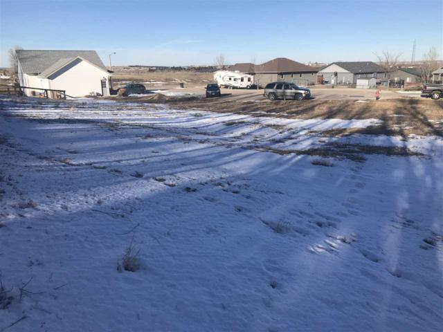 TBD Willow Drive, Belle Fourche, SD 57717 (MLS #60324) :: Dupont Real Estate Inc.
