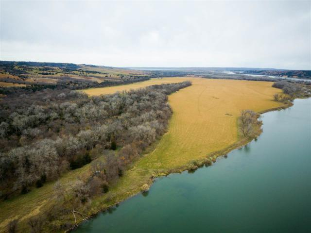 County Road 73, Pickstown, SD 57367 (MLS #60325) :: Christians Team Real Estate, Inc.