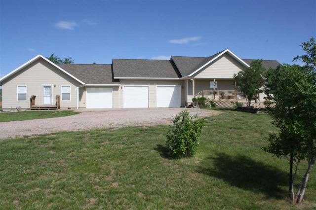 673 Hwy 111, Sundance, WY 82729 (MLS #60329) :: VIP Properties