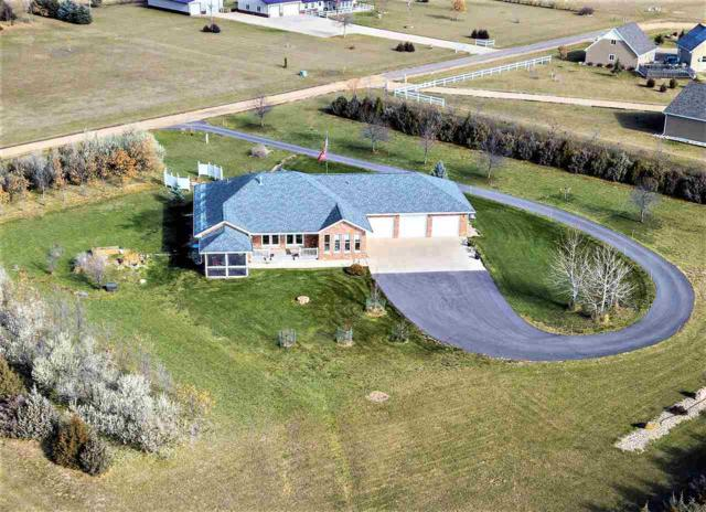 11145 Stafford Loop, Belle Fourche, SD 57717 (MLS #60333) :: Christians Team Real Estate, Inc.