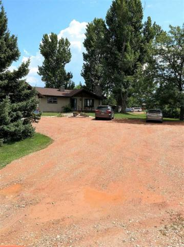 135 W Highway 14, Spearfish, SD 57783 (MLS #60336) :: Christians Team Real Estate, Inc.