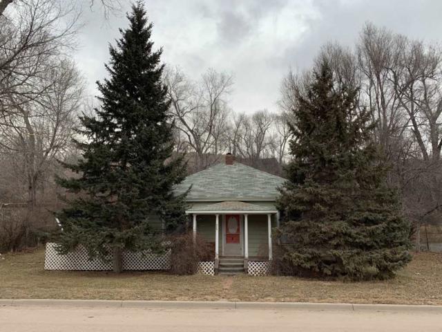 806 Galveston Avenue, Hot Springs, SD 57747 (MLS #60337) :: Christians Team Real Estate, Inc.