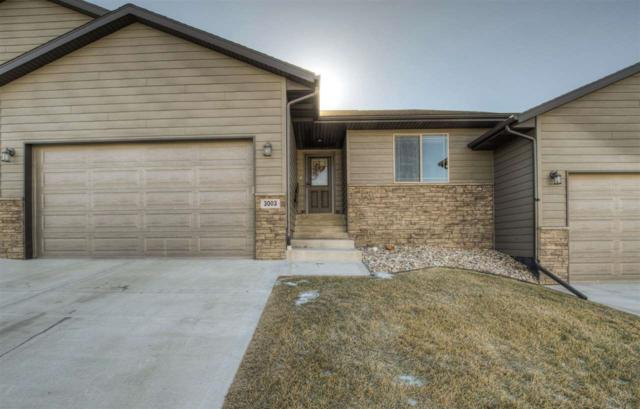 3003 Princeton Ct, Rapid City, SD 57702 (MLS #60342) :: Christians Team Real Estate, Inc.