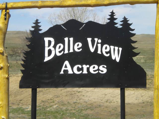 TBD Address Not Published, Belle Fourche, SD 57717 (MLS #60356) :: Christians Team Real Estate, Inc.