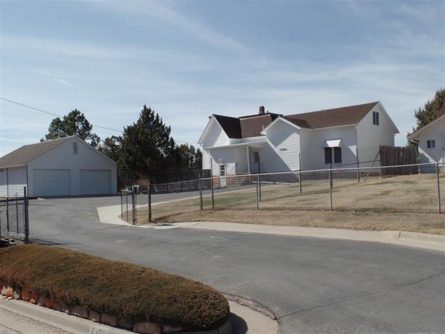 1338 & 1327 Sheridan St, Hot Springs, SD 57747 (MLS #60376) :: Christians Team Real Estate, Inc.
