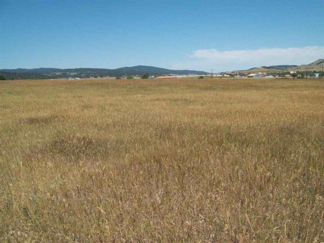 Sturgis Road, Piedmont, SD 57769 (MLS #60386) :: VIP Properties
