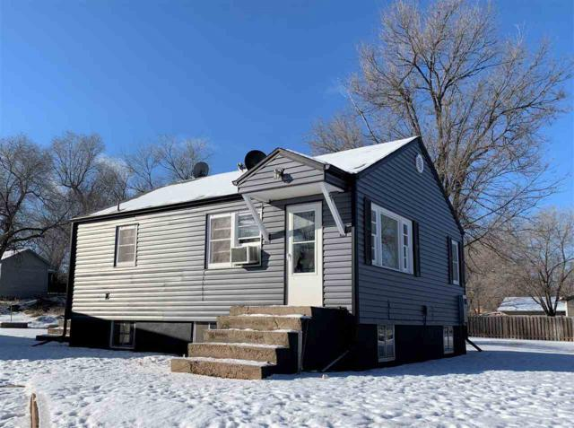 319 Pacific Avenue, Hot Springs, SD 57747 (MLS #60388) :: Christians Team Real Estate, Inc.