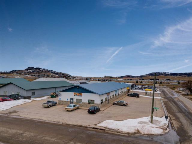 333 S Heritage Drive, Spearfish, SD 57783 (MLS #60389) :: Christians Team Real Estate, Inc.
