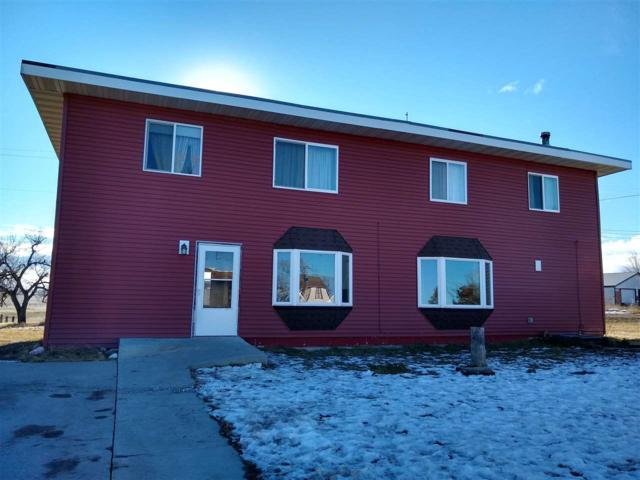 10917 Harney Road, Edgemont, SD 57735 (MLS #60392) :: Christians Team Real Estate, Inc.