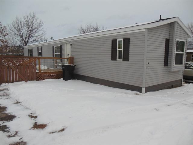 116 Valley Drive, Spearfish, SD 57783 (MLS #60400) :: Christians Team Real Estate, Inc.