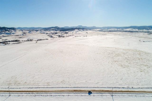 TBD Hwy 85, Spearfish, SD 57783 (MLS #60414) :: Christians Team Real Estate, Inc.