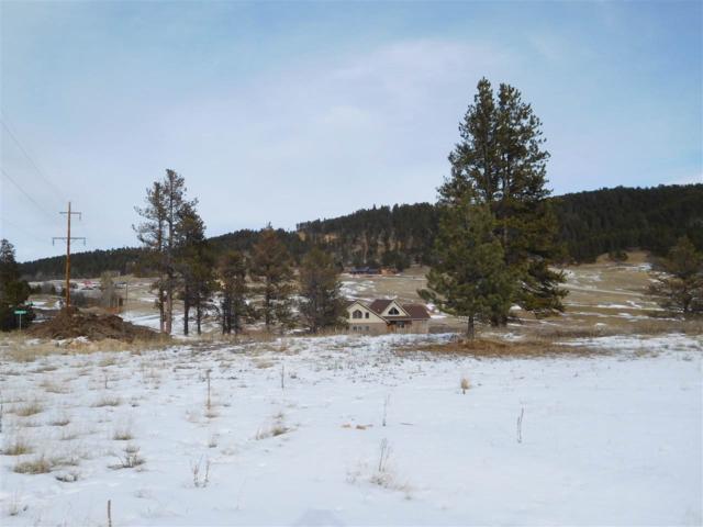 0000 Boulder Canyon, Sturgis, SD 57785 (MLS #60432) :: Christians Team Real Estate, Inc.