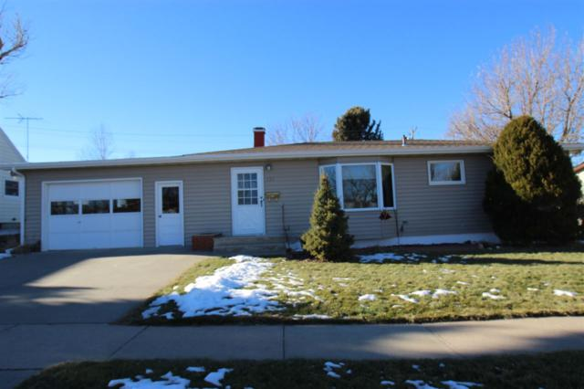 823 Verdale Drive, Spearfish, SD 57783 (MLS #60435) :: Christians Team Real Estate, Inc.