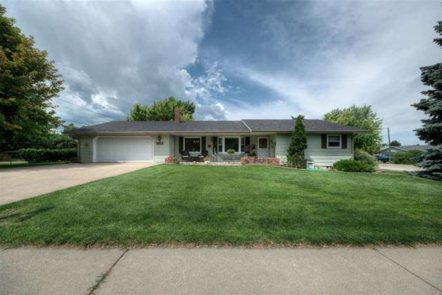 1103 8th Street, Spearfish, SD 57783 (MLS #60443) :: Christians Team Real Estate, Inc.