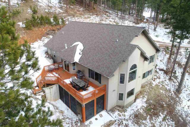 2920 Bald Eagle Rd, Spearfish, SD 57783 (MLS #60445) :: Christians Team Real Estate, Inc.
