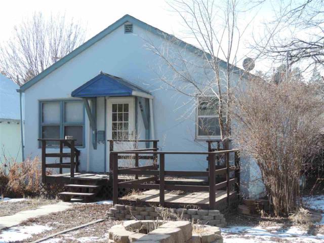 404 S 6th Street, Hot Springs, SD 57747 (MLS #60451) :: Christians Team Real Estate, Inc.